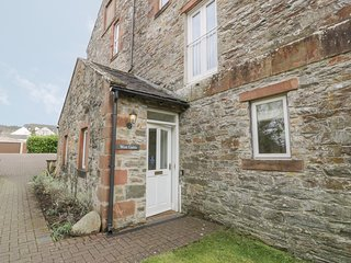 WEST GABLE, family friendly cottage with WiFi, character holiday cottage, with
