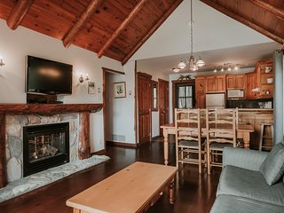 Ideal for Romantic Getaway/Family Vacation! | Cross-Country Ski Trails (264990)