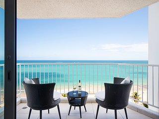 Isla Verde - Beachfront Apartment - Ocean View!