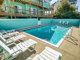 A Promise Kept   985 ft from the beach   Private Pool, Hot Tub   Corolla