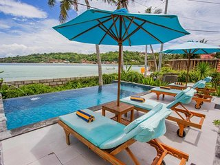 Sunset Room 2 Adult Beach View Nusa Lembongan