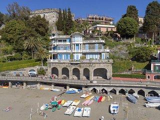 Villa Blu Sea