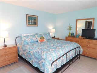 Ocean Walk Resort  K7 2 bdrm