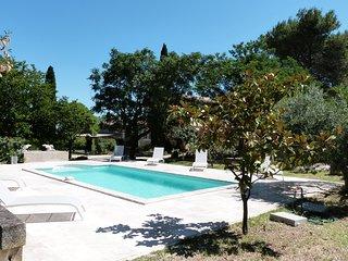 LE MAS DU LAC - Belle demeure avec piscine