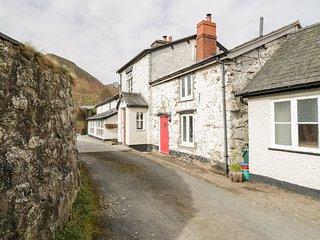 Tanat Cottage, Llanrhaeadr-Ym-Mochnant