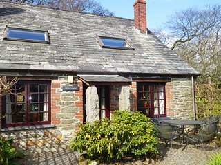 Little Leighs Cottage at Trenannick Farm