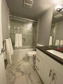 Second Bedroom Ensuite Bath