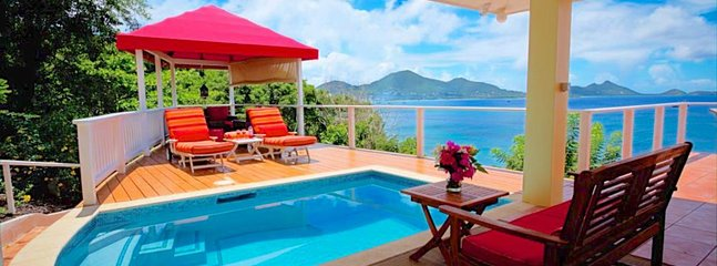 Frangipani Garden Cottage, vacation rental in Carriacou Island