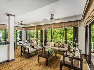 Katamanda - Villa Suan Sawan, 2BR, Kata