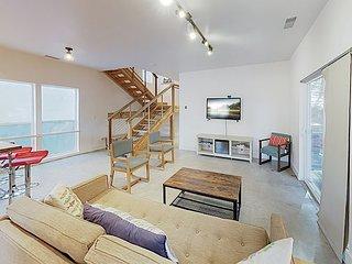 New Listing! Modern 2-Home Getaway in Kachina Village w/ Decks, Grill & Yard