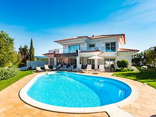 Villa Chantal - New!