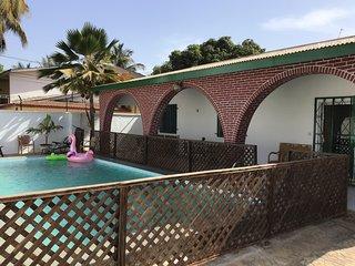 Gambia holiday rentals in Banjul Division, Bakau