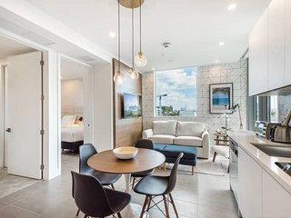 Luxury 2 bedroom apt in Miami Beach