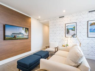Gorgeous 2 bedroom apt in South Beach
