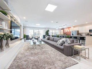 Unique luxury masterpiece with 15 suites