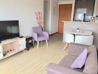 Apartamento Amoblado Iquique