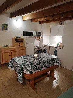 Residences Les Santolines