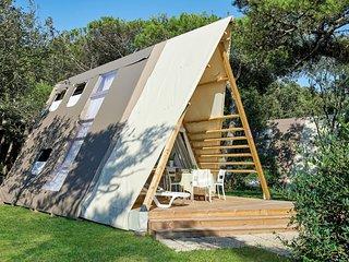 Camping Village Baia Domizia (BDO126)