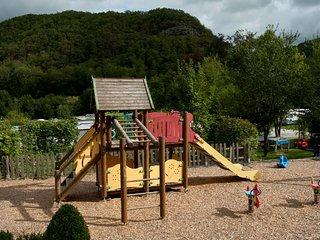 Domaine du Bocq, outdoor camping & actviteiten