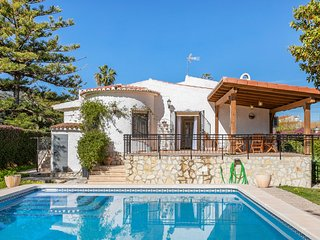 ARENA (SAN JUAN DE ALICANTE) - Villa for 7 people in Sant Joan d'Alacant