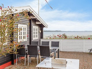 Stunning home in Sjølund w/ WiFi and 3 Bedrooms (C2276)