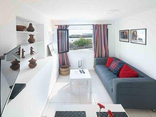Apartamento Estudio con Vistas- Casa Salinas del Mar