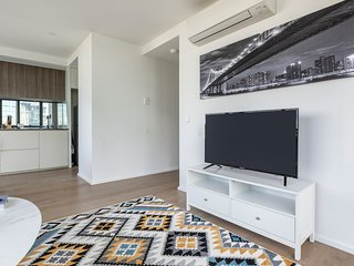STAY&CO Docklands 2BR|1BA