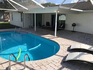 NEW! Gorgeous home/Peaceful ambience/SE Cape Coral