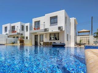 Villa Deluxe Oniros 2