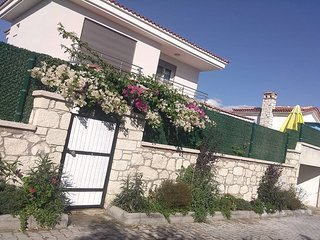 Villa Joli 4+1, AlactI/Izmir