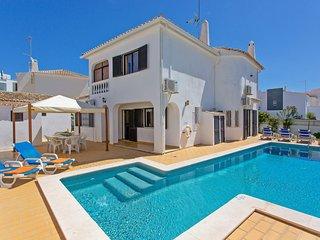 Kootchy Villa, Albufeira, Algarve, !New!