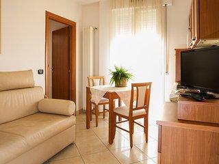 Appartamento a Marina Centro In zona tranquilla e centrale a due passi dal mare