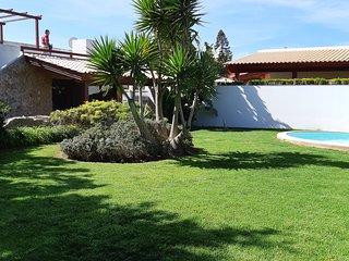 Villa 66, 3 Bedrooms, Private pool, 5min from Tonel beach. Sagres