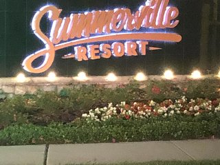 BHS Vacation Homes In Summerville Resort minutes away to Disney Park's