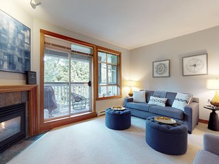 FREE ACTIVITIES - Bright Condo in a Fantastic Location by Harmony Whistler
