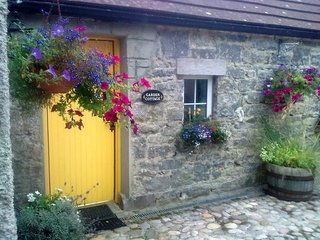 The Old Rectory - The Garden Cottage