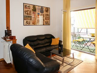 Stunning apartment in Verbania w/ 1 Bedrooms, WiFi and WiFi