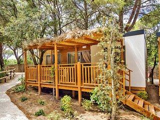 Camping Vill. Santapomata (CST191)