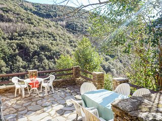 Stunning home in Olargues with 2 Bedrooms (FLH345)