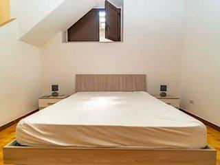 Grande Villa al mare i Gabbiani - Appartamento 3