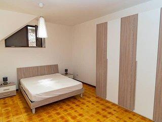 Grande Villa al mare i Gabbiani - Appartamento 4