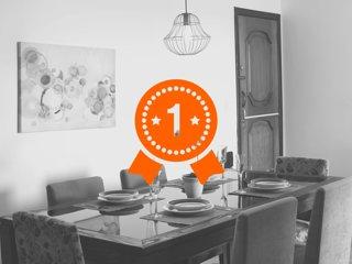 ✈ Amplo e confortável 3 quartos com Vista p/ Mar. Praia das Dunas