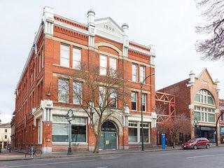 Central Victoria A