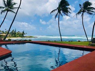 Aloha Manor