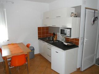Holiday home 164334 - Studio apartment 166476