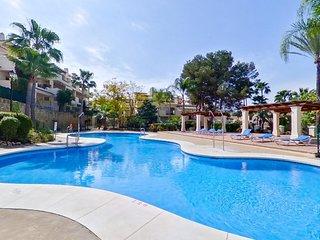 Puerto Banus Luxury Townhouse FREE WIFI fiber optic Marbella