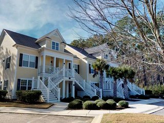 Newly Listed! Heart of TPC Myrtle Beach - 4 Masters - Short Drive to Beach - Per