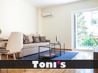 Toni's - Apartment near Seaside Riviera