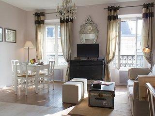 104309 - Appartement 4 personnes Marais - Bastille