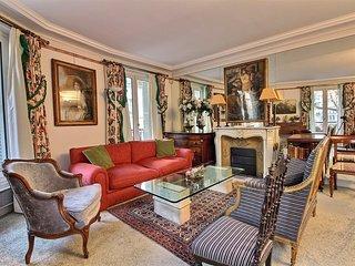 105390 - Appartement 4 personnes à Paris